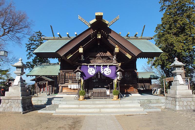 高石神社からのお知らせ